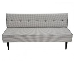 DANISH 3 Seater Sofa