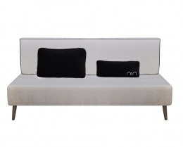 Sofa Mr.m kremowa