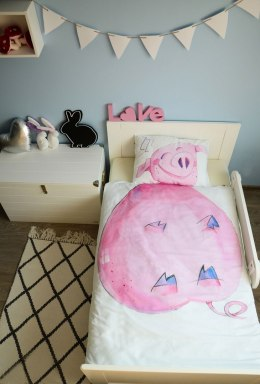 PIGGY for kids