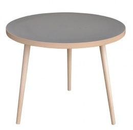 Stolik/Coffee Table LUMI 65 grafit