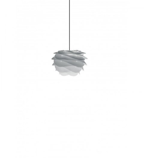 Lampa CARMINA mini gradient MISTY GREY