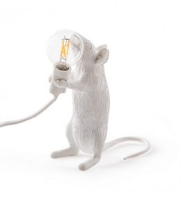 MOUSE-LAMP VERSION SITTING