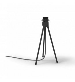 Podstawa do lamp TRIPOD table czarna