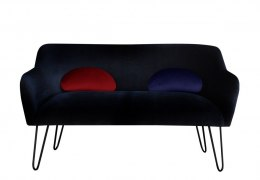 Sofa bed Plum 3