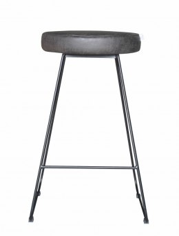 Gringo Bar Stool black
