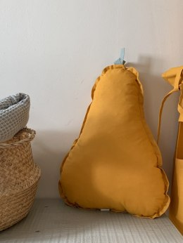Mustard Pear Pillow