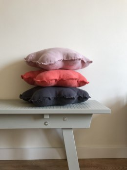 Pillow Set 3 x Cloud Pink
