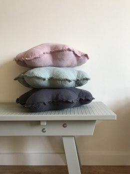Pillow Set 3 x Cloud Musk Mint