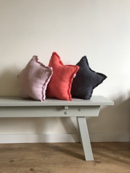 Pillow Set 3x Star Coral