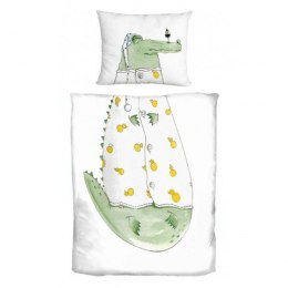 Crocodile Bedding
