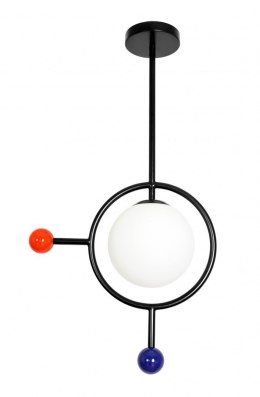 Ball uerenterlamp