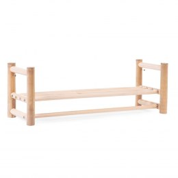 Childhome Bamboo Wall Shelf